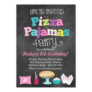 Adult Pajama Party Invitations 49