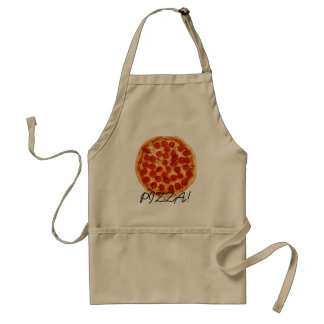pizza apron