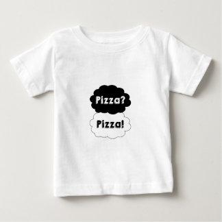 Pizza! Baby T-Shirt