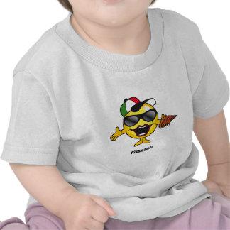 Pizza Ball T-shirts