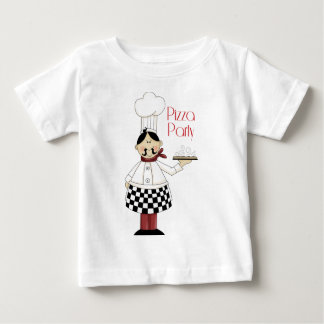 Pizza Birthday Party T-shirts