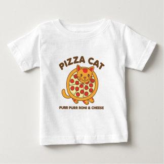 Pizza Cat Baby T-Shirt