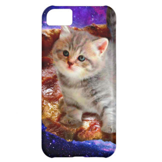 pizza cat - cute cats - kitty - kittens cover for iPhone 5C