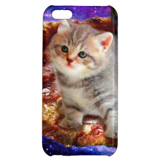 pizza cat - cute cats - kitty - kittens iPhone 5C case