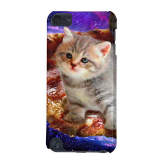 pizza cat - cute cats - kitty - kittens iPod touch (5th generation) case