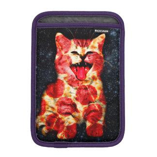 pizza cat - kitty - pussycat iPad mini sleeve