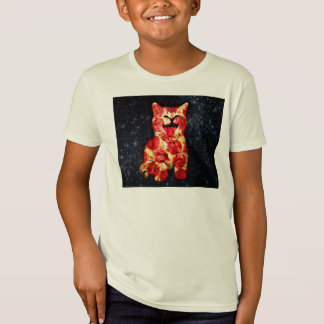 pizza cat - kitty - pussycat T-Shirt