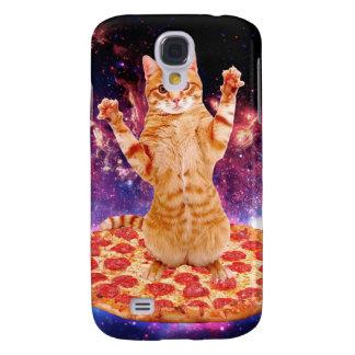 pizza cat - orange cat - space cat