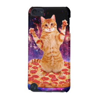 pizza cat - orange cat - space cat iPod touch 5G covers
