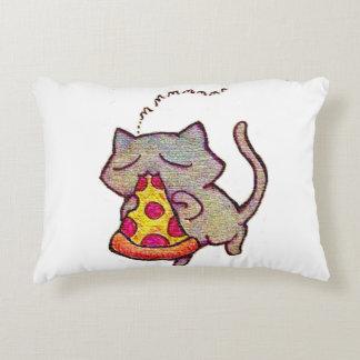 Pizza Cat! Pillow