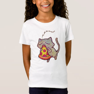 Pizza Cat! T-Shirt