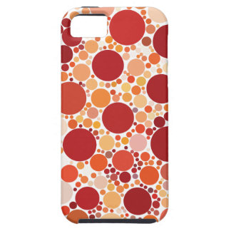 pizza dots case for the iPhone 5