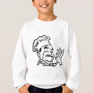 Pizza Guy Sweatshirt