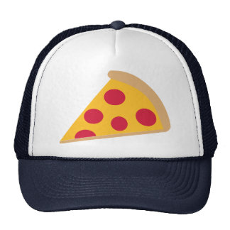 Pizza Mesh Hat