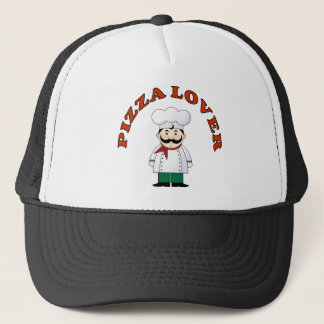 Pizza Lover Cap