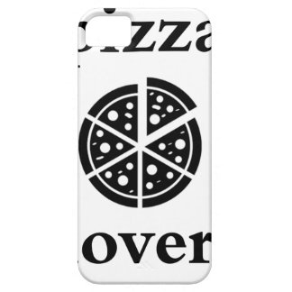 pizza lover case for the iPhone 5