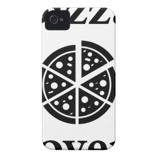 pizza lover iPhone 4 Case-Mate cases