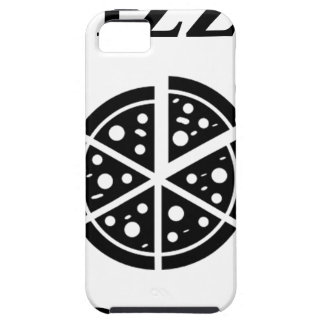 pizza lover iPhone 5 covers