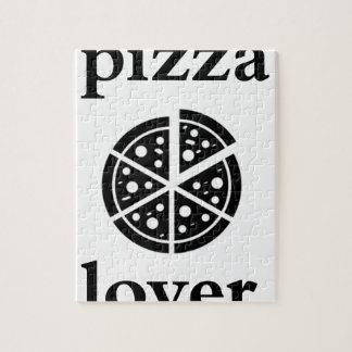 pizza lover jigsaw puzzle