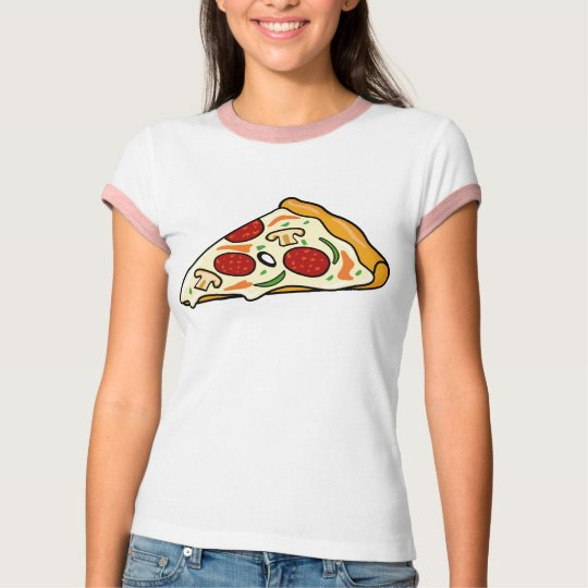 Pizza lover t shirt