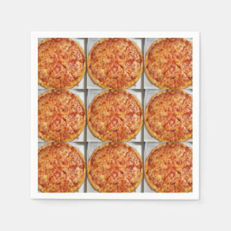 Pizza Napkins Disposable Napkins