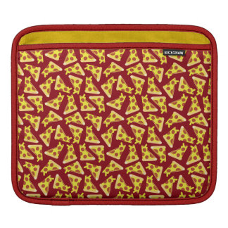 Pizza Pattern iPad Sleeve