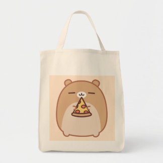 Pizza Psushi Bag