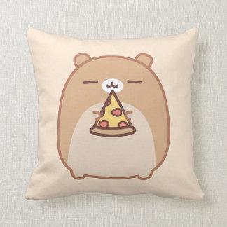 Pizza Psushi Pillow