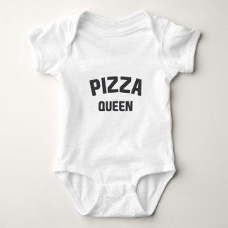Pizza Queen Baby Bodysuit
