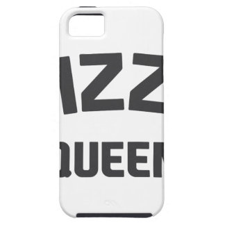 Pizza Queen Case For The iPhone 5