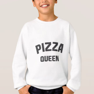 Pizza Queen Sweatshirt