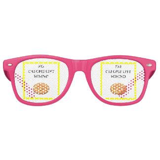 pizza retro sunglasses