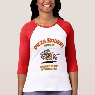 Pizza Rodent T-Shirt