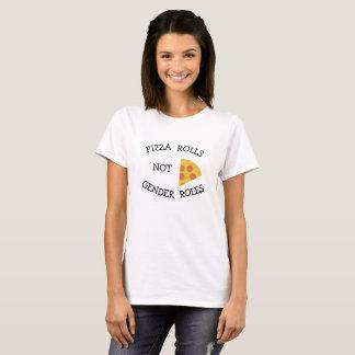 PIZZA ROLLS T-Shirt