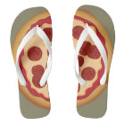 Pizza Sandals