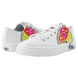 pizza shoes
