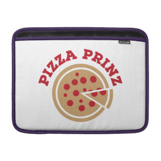 Pizza Sleeves For MacBook Air