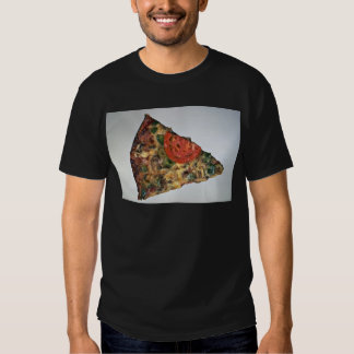 Pizza slice for food lovers tees