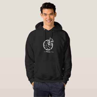 Pizza Time Hoodie