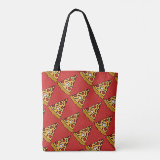 Pizza! Tote Bag