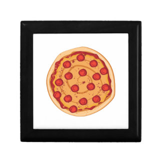 Pizza Trinket Boxes