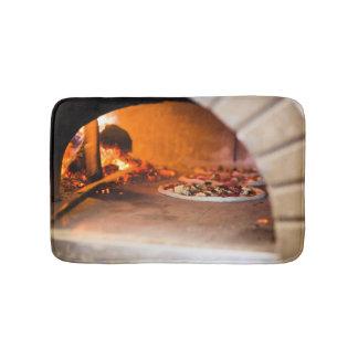 Pizzeria Bath Mat