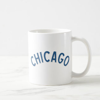 PJ 21st Chicago Coffee Mug