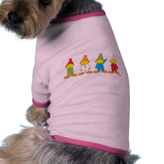 PJ Kaye 01 Doggie Tee Shirt