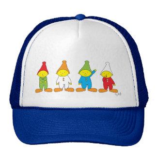 PJ Kaye 01 Trucker Hat
