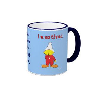 PJ Kaye 02 Coffee Mug