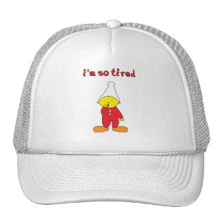 PJ Kaye 02 Trucker Hat