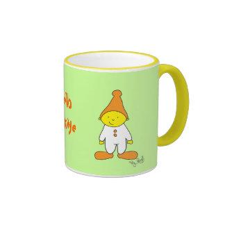 PJ Kaye 04 Ringer Coffee Mug