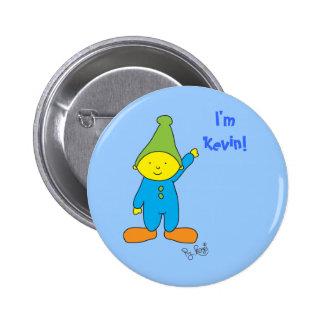 PJ Kaye 05 Button