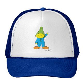 PJ Kaye 05 Trucker Hats